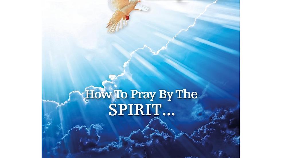 Prayer Magazine (31) Sep/Oct 2018