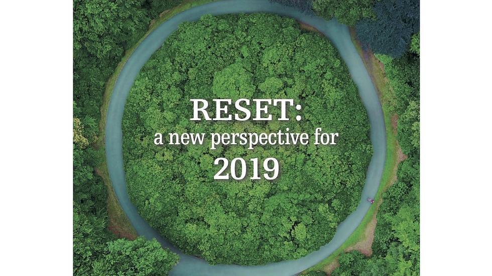 Prayer Magazine (33) Jan/Feb 2019