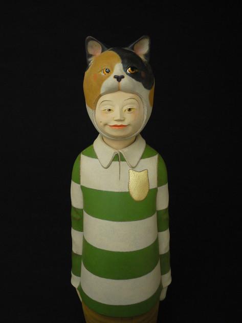 同じような願いー猫ー H46.0