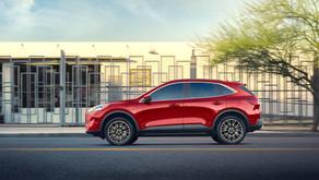 Llega la Ford Escape Plug-in Hybrid con avances tecnológicos, eficiencia y ahorro en combustible