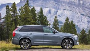 Volvo XC90 nombrado Auto de la Década por expertos de Autotrader