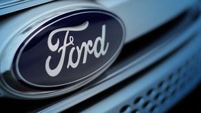 Mahindra y Ford anuncian una empresa conjunta para impulsar crecimiento rentable en India y mercados