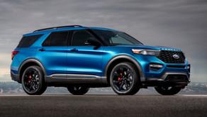 Ford Explorer 2020 llega totalmente rediseñada con mayor potencia, capacidad y tecnología para las a