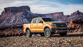 Ford y Lincoln entre las cinco marcas principales en el estudio de calidad inicial 2019 de J.D. Powe