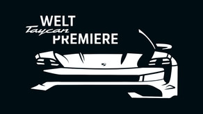 Estreno mundial del Porsche Taycan en NewsTV.porsche.com