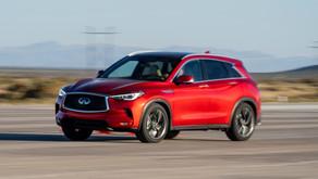 Infiniti QX50 2020 gana el  Consumer Guide Automotive Best Buy Award