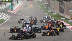 La Fórmula 1 se prepara con miras a afrontar la temporada 2021