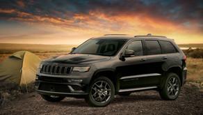 Jeep Limited X  Edición limitada de Jeep Grand Cherokee