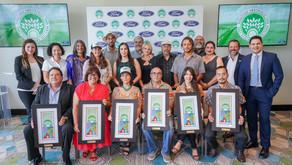 Programa Donativos Ambientales Ford 2019 anuncia los seis proyectos ganadores en Puerto Rico