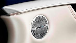 Infiniti QX50 y BOSE® empoderan la experiencia acústica del conductor