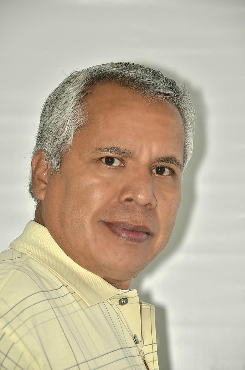 Bernabé Rico (Fotógrafo)