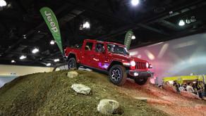 Sobre 10 mil personas disfrutaron el Segundo Día Nacional Jeep