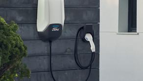 Ford presenta la red de carga de vehículos eléctricos más grande de norteamérica