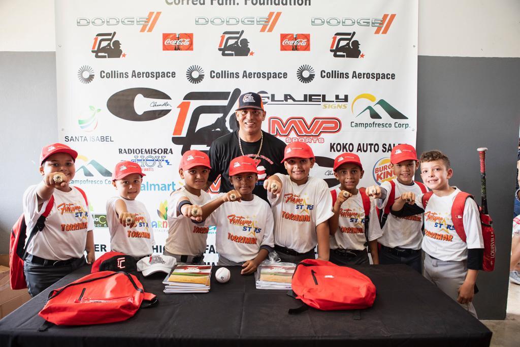 Torneo de Carlos Correa 5