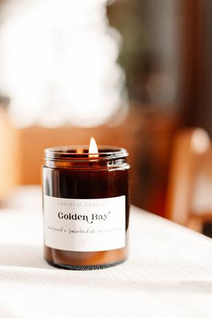 Candelio Candles Golden Bay