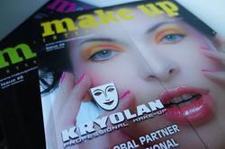 Make-up International