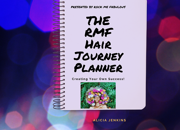 Part III: The RMF Planner