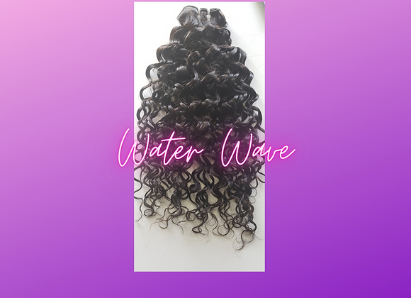 Virgin Brazilian Water Wave