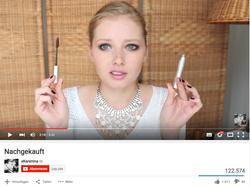 Youtube: xKarenina
