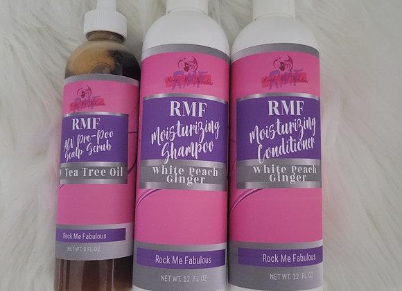 RMF Wash Day Kit