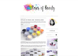 Blog: Roses of Beauty
