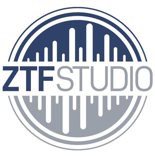 ZTF Studio Logo