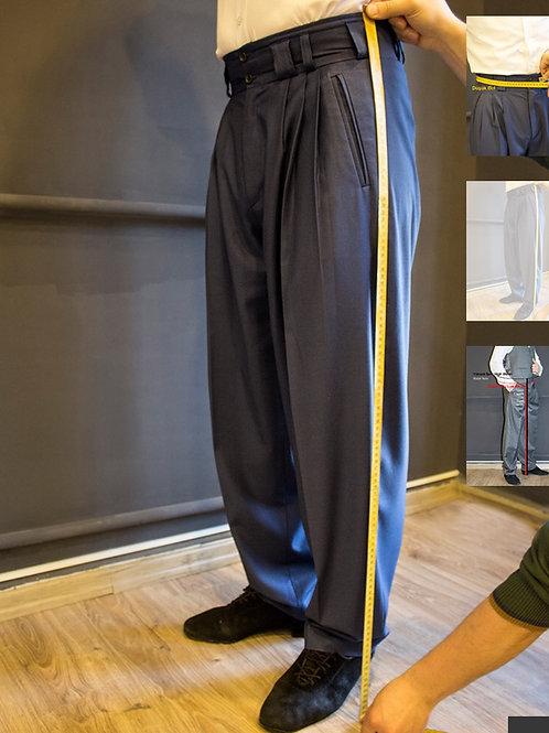 Custom Trouser Balance