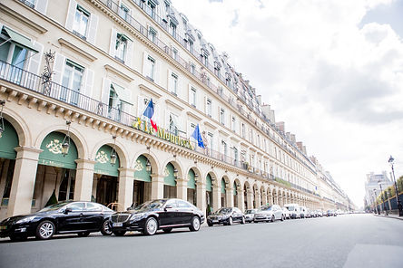 Le Meurice, A Dorchester Collection. Located in the heart of historic Paris.