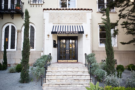 Palisociety is a collection of unique boutique hotels that are guaranteed to provide you with luxury.
