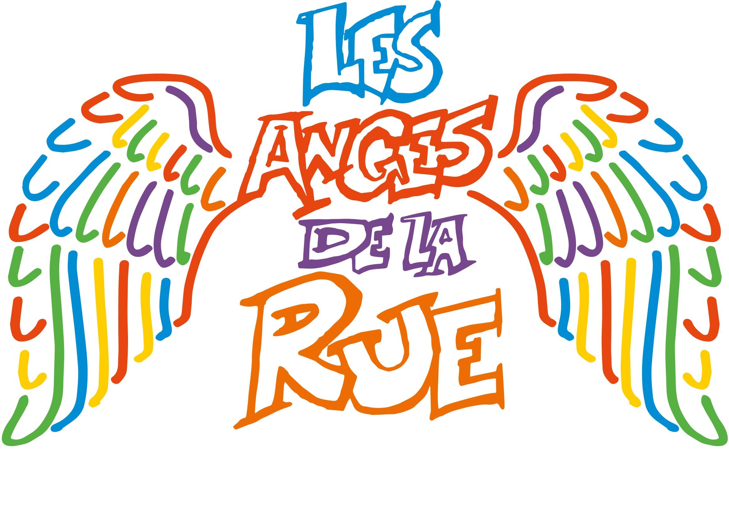 ASSOCIATION LES ANGES DE LA RUE