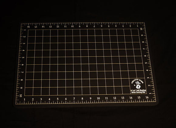 Clay Measuring Placemat