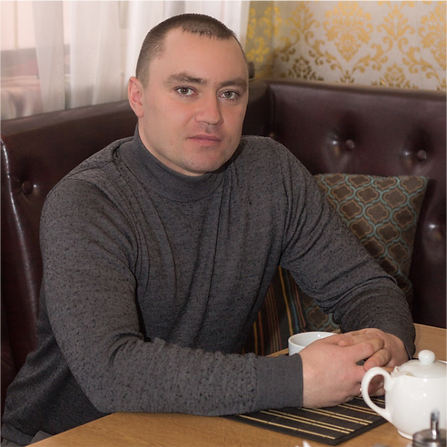 Евгений Стенников