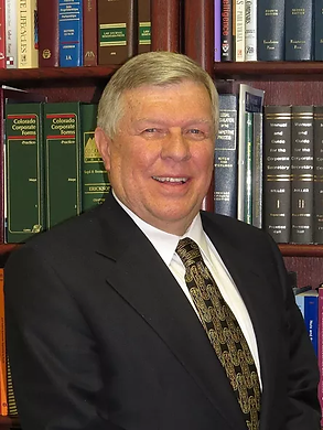 Kenneth C. Wolfe, Attorney