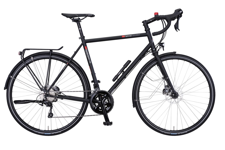 T-Randonneur Lite 105 2x11 Radlager