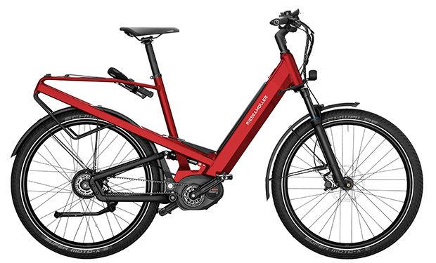 riese müller homage köln radlager e-bike