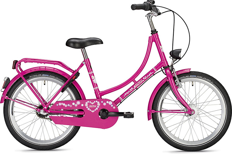 "Holland Kids 20"" Pink"
