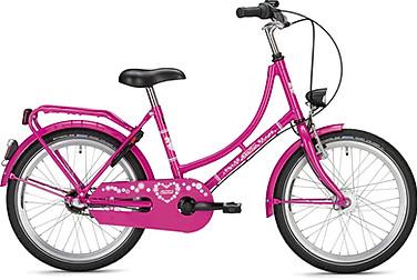 "Holland Kids 20"" Pink"
