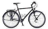 Fahrradmanufaktur TX-1200 Reiserad Radlager Köln