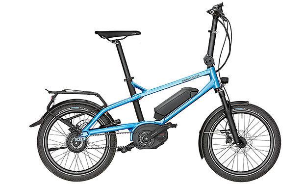tinker riese müller radlager köln e-bike
