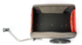 croozer lastenfahrradanhaenger radlager koeln