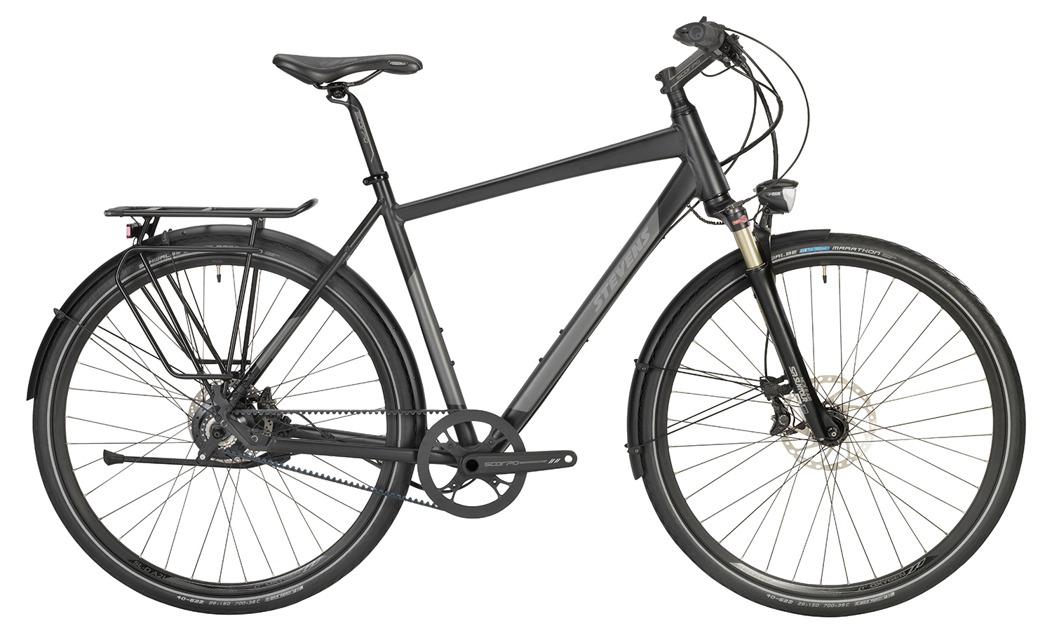 Stevens Sovereign Trekkingbike