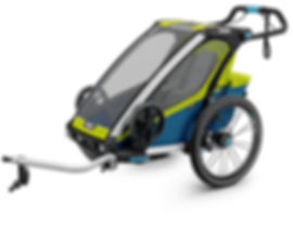 Thule Chariot Sport Radlager Köln