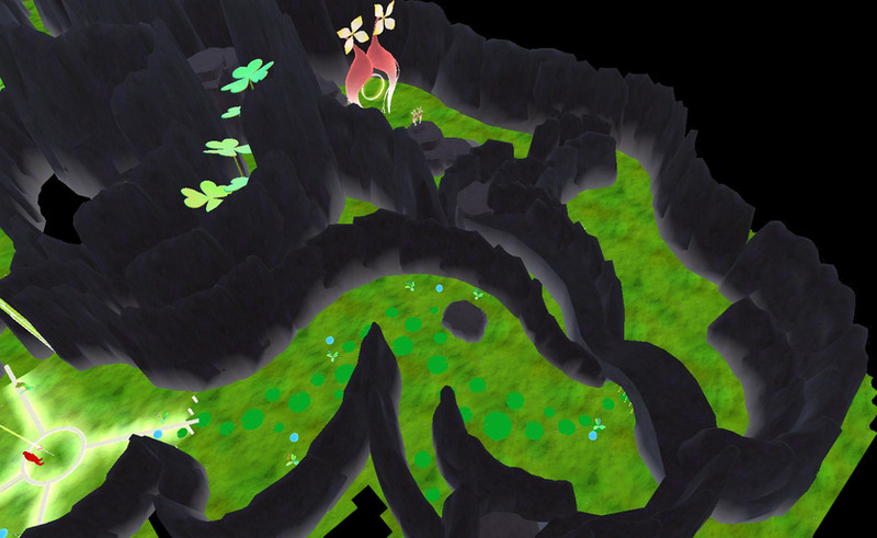 Biome 1 (Blockout)