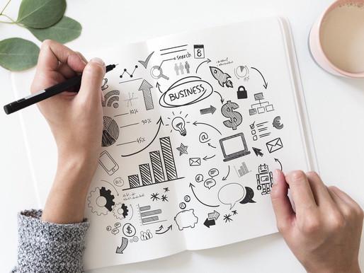 Was ist der Unterschied zwischen einem Startup und einem Unternehmen?