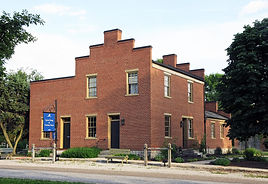 Historic Sites Historic Nauvoo on