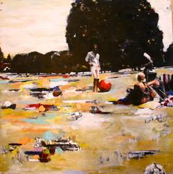 Summer Scene No. 12