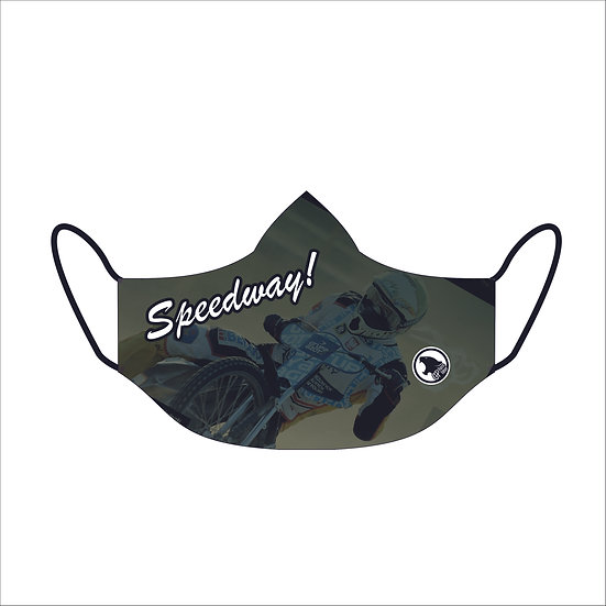 Speedway 2 - Fullprint