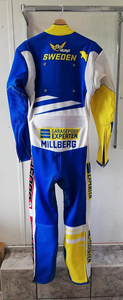 EMIL MILLBERG