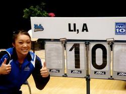 Anna Li - UCLA