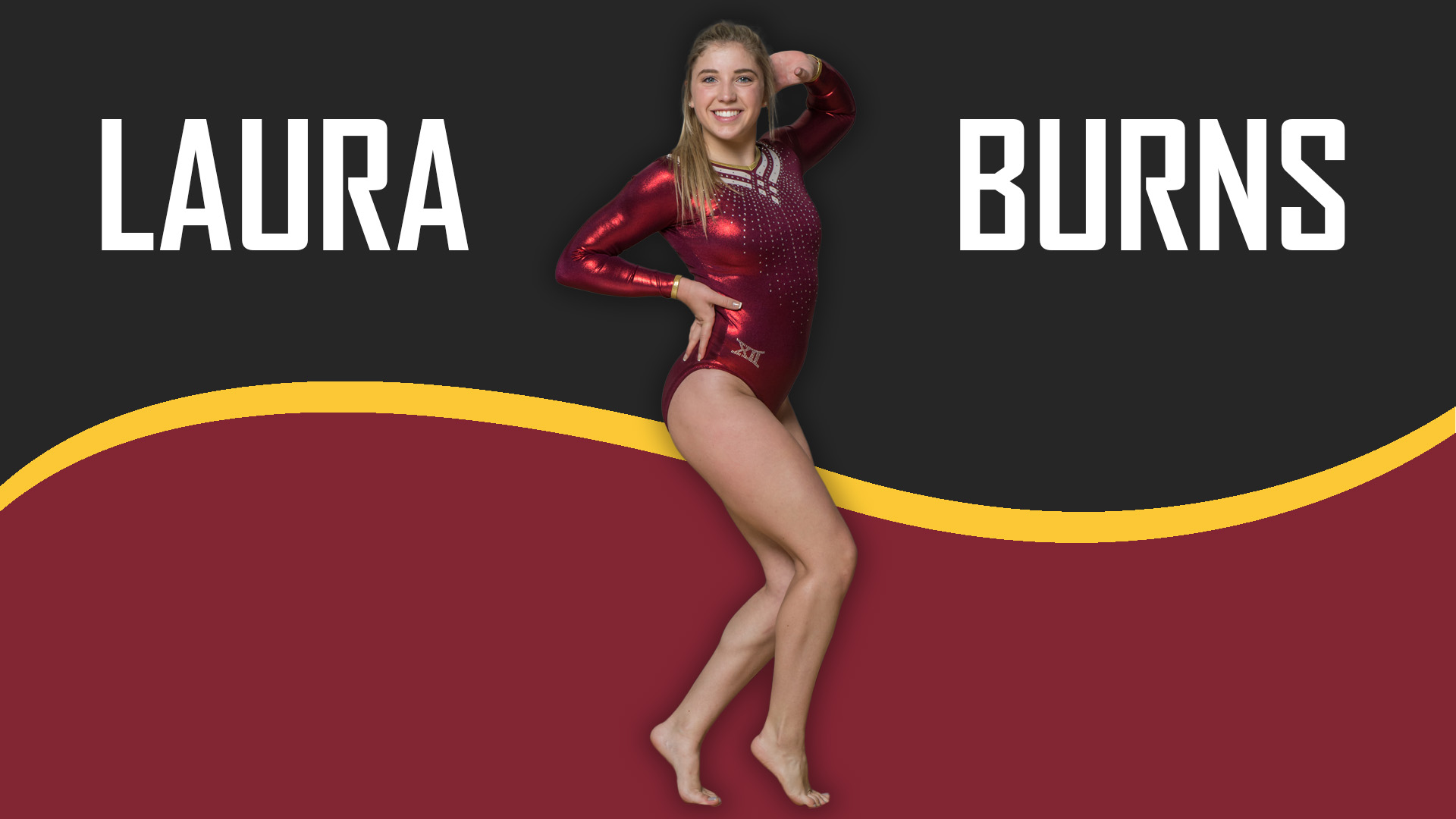 Laura Burns- Iowa State
